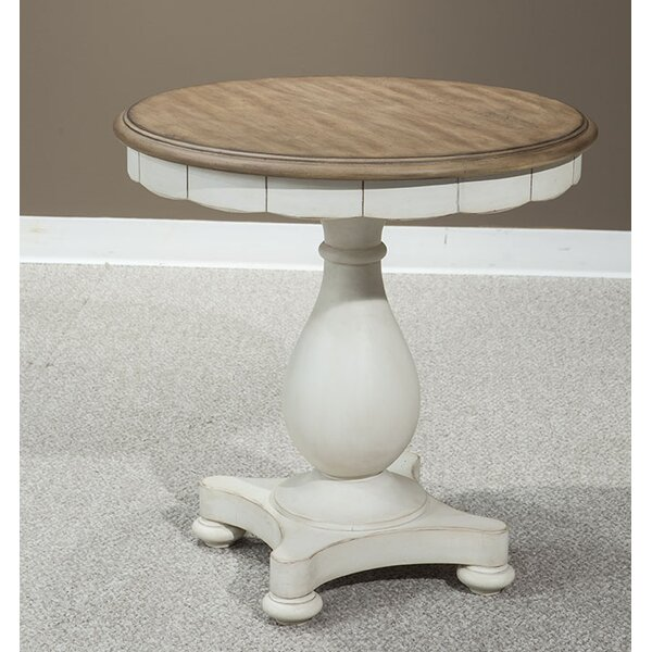 Review Millbrook End Table