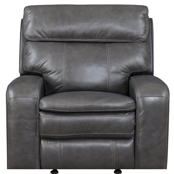 Caryl Maryia Power Wall Hugger Recliner By Red Barrel Studio