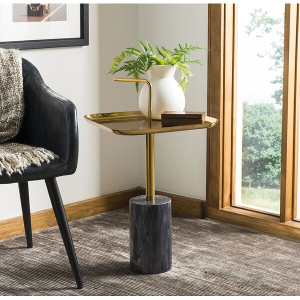 Hayman End Table by Mercer41 Mercer41