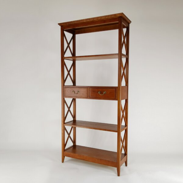 Clement Etagere Bookcase by Darby Home Co