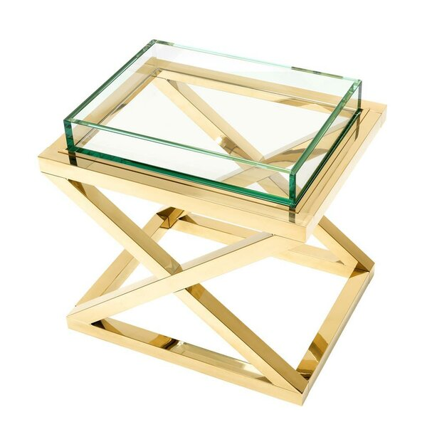 Curtis End Table