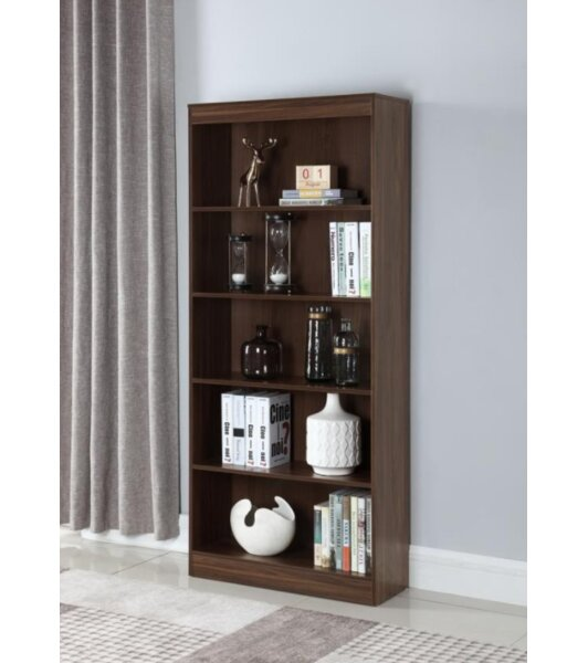 Eisenach Standard Bookcase by Darby Home Co
