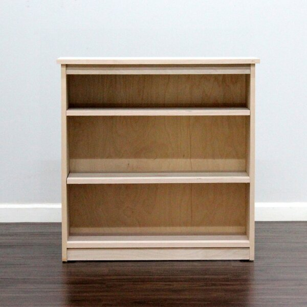 Lexington Standard Bookcase by Gothic Furniture