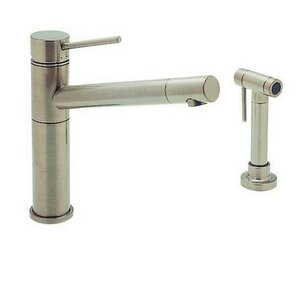 Blanco Kitchen Faucet | Blanco Kitchen Faucets You Ll Love Wayfair