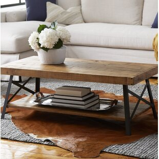 Kinsella Coffee Table with Storage by Trent Austin Design