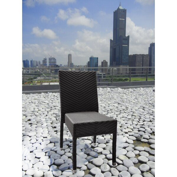 Stacking Patio Dining Chair by Restaurant Products Guild Restaurant Products Guild