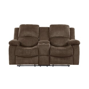 Anshul Extra Plush Reclining Loveseat by Red Barrel Studio