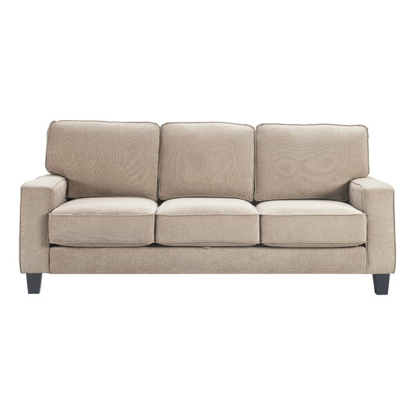 Excellent Brands Palisades Standard Sofa by Serta at Home by Serta at Home