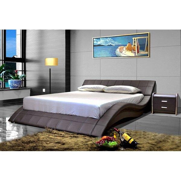 Anglo Upholstered Platform Bed By Orren Ellis