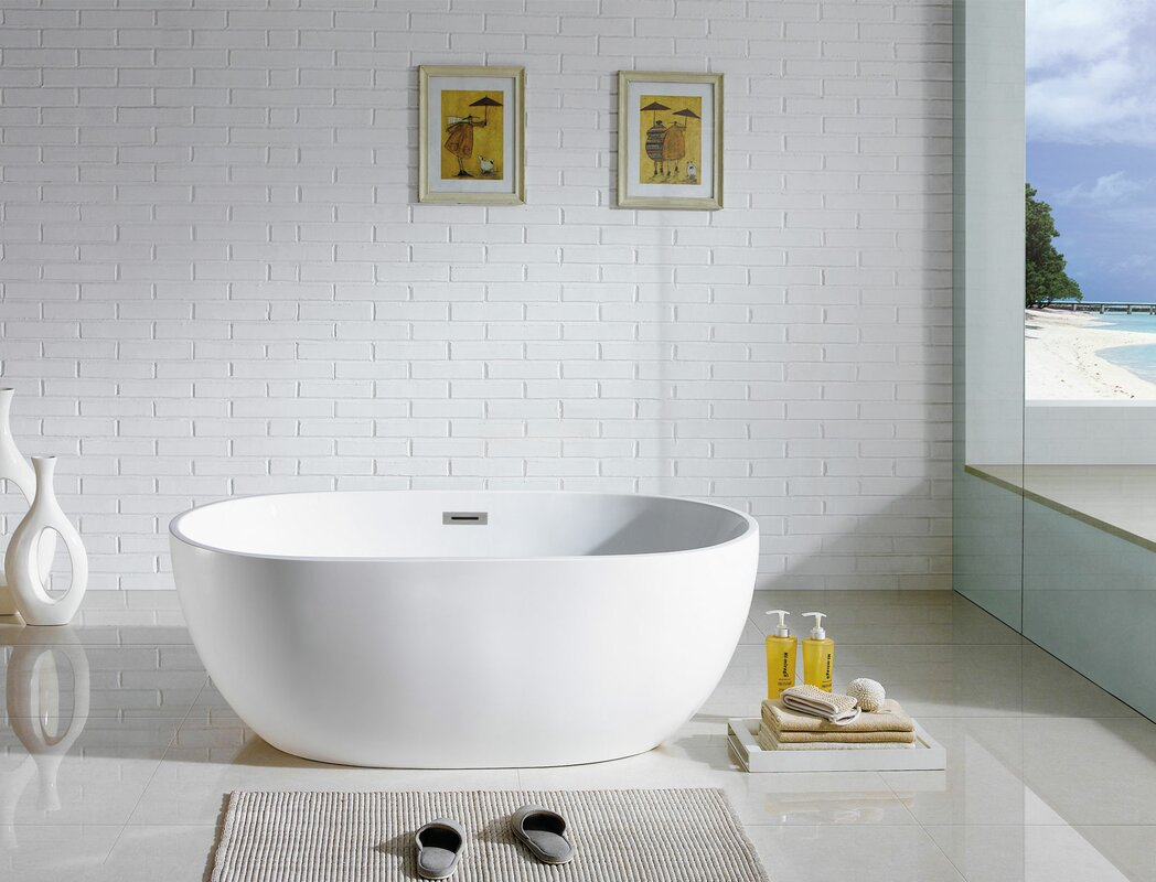and with shocking for bathroom tub tubs inspiration design freestanding uncategorized brown standing soaking wall styles small files