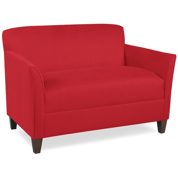 City Spaces Broadway Loveseat by Tory Furniture
