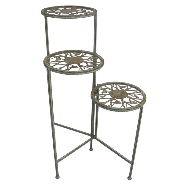 Plant Stand by Woodland Imports