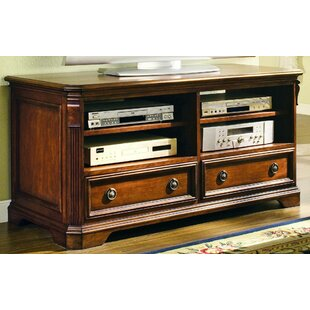 Find the perfect Brookhaven TV Stand for TVs up to 50 ByHooker Furniture
