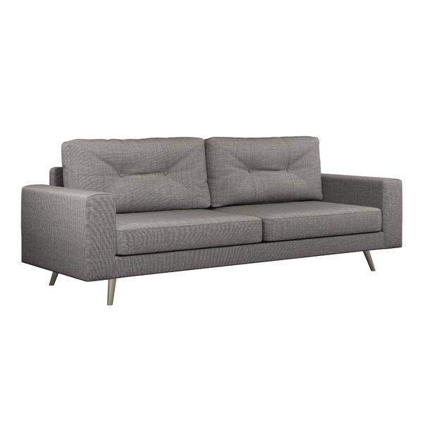 Dashing Binns Sofa by Corrigan Studio by Corrigan Studio