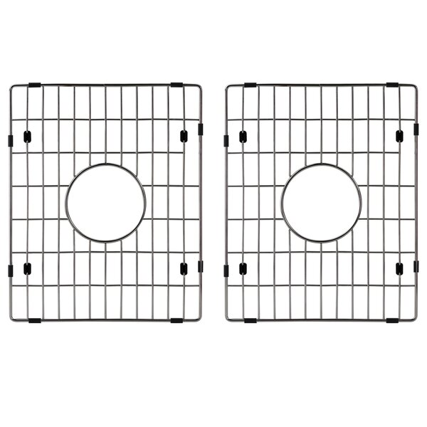 12.5 x 16 Sink Grid by Transolid