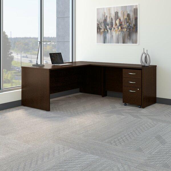 Series C L-Shape Executive Desk