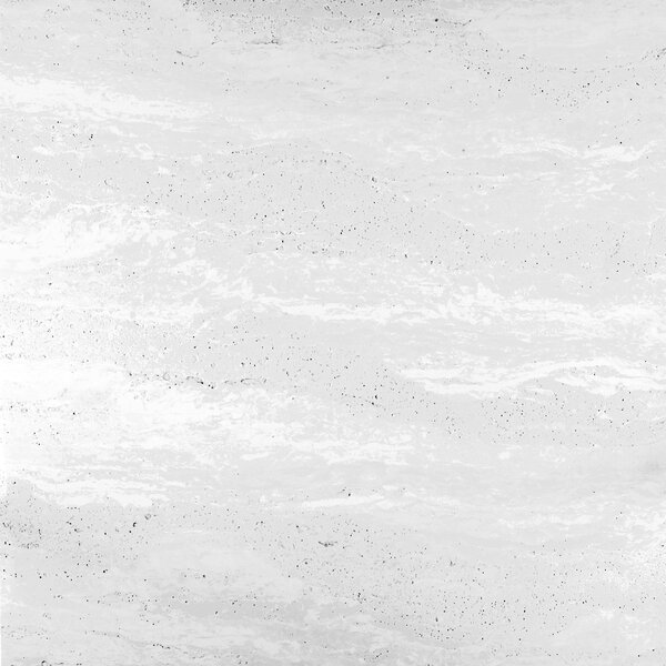 Griffin Series 24 x 24 Porcelain Field Tile in White by RD-TILE