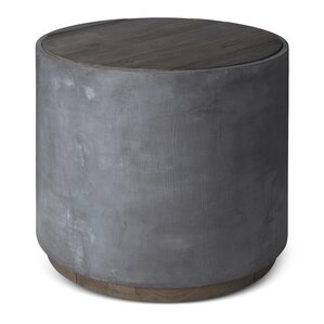 Griffin End Table by Brownstone Furniture