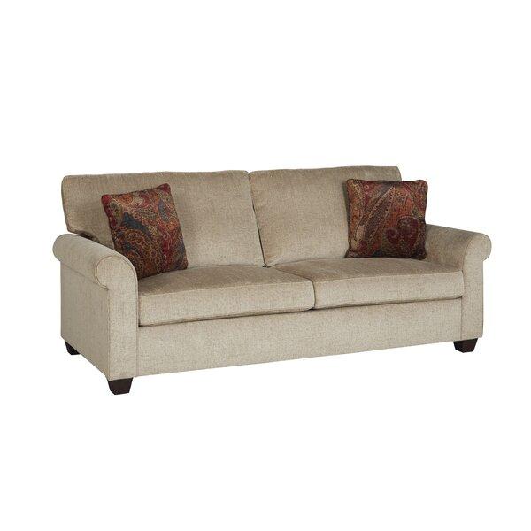 Glastonbury Sofa by Red Barrel Studio