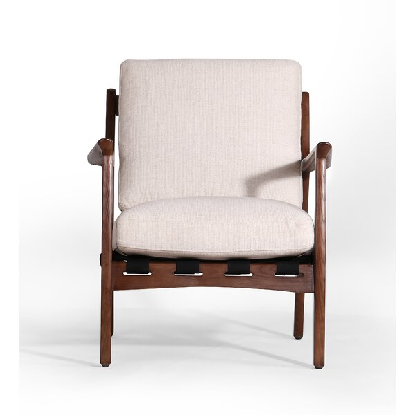 Union Rustic Leather Chairs