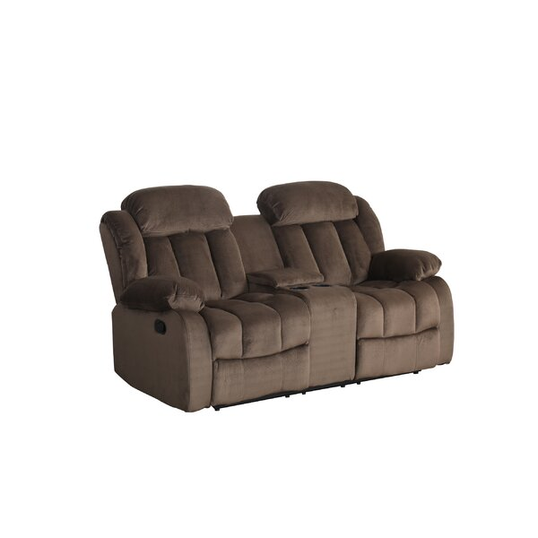 Best #1 Teddy Bear Reclining Loveseat By Sunset Trading Coupon