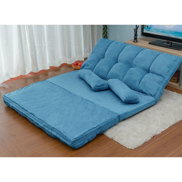 Brayfield Double Chaise Lounge By Latitude Run