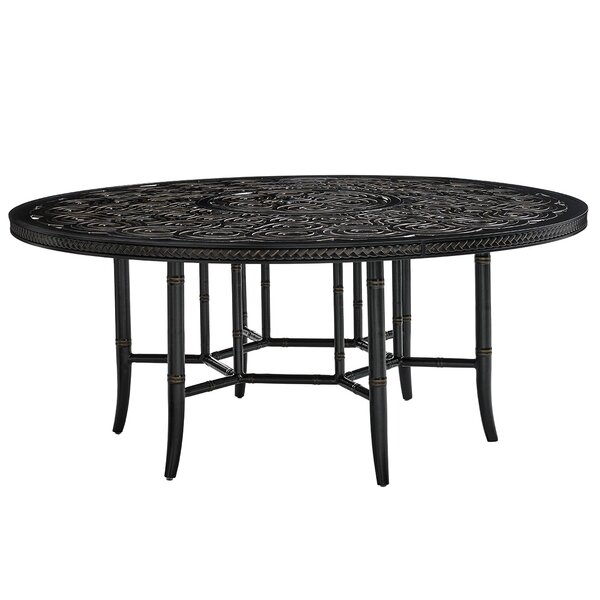Marimba Dining Table by Tommy Bahama Outdoor