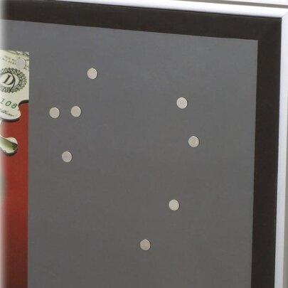 Matrix Signage Magnet (Set of 50) by Quartet®