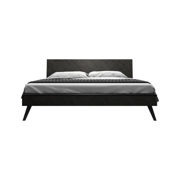Billingsley Platform Bed by Corrigan Studio