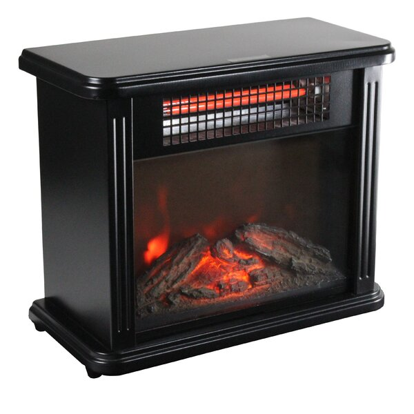 700 Watt Electric Forced Air Cabinet Heater By Comfort Zone