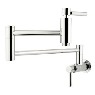 wall mount kitchen faucet. Save to Idea Board Wall Mounted Kitchen Faucets You ll Love  Wayfair