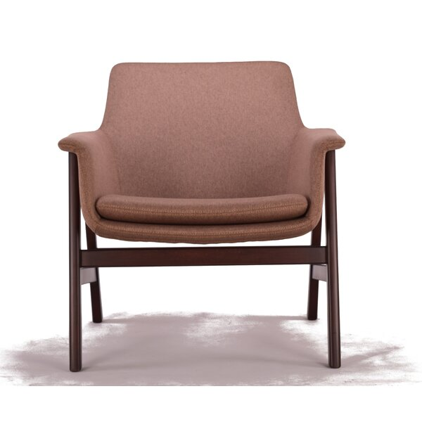 Armchair by B&T Design