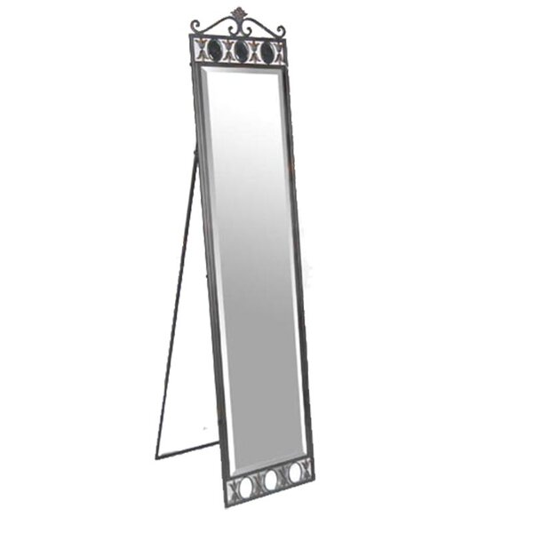 Mcneal Full Length Mirror by Astoria Grand