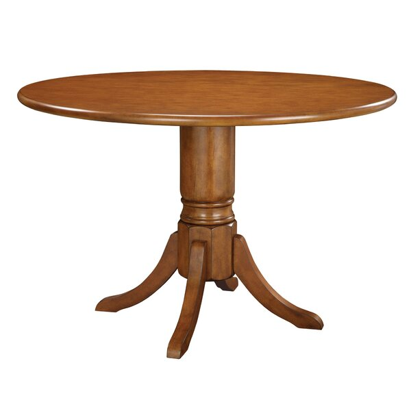 Barsdale Dining Table by Darby Home Co