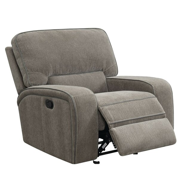 Ruggeri Manual Recline