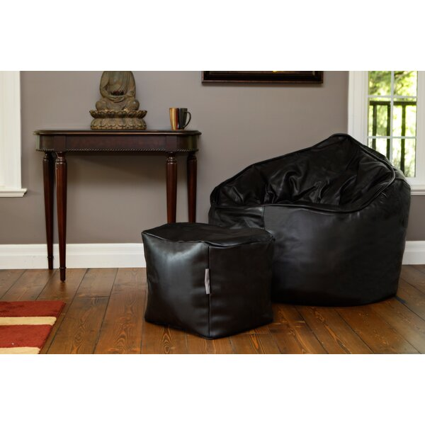 Bean Bag Chair Set by Red Barrel Studio
