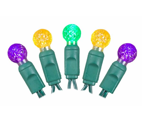 G12 LED Light by The Holiday Aisle