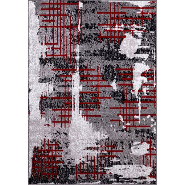 Nadel Area Rug by Williston Forge