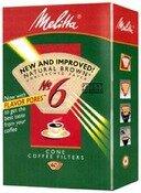 No. 6 Cone Coffee Filter
