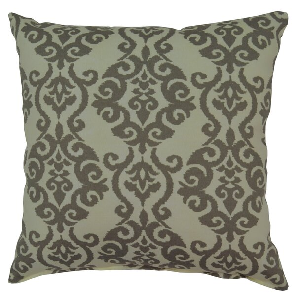 Luminary Outdoor Throw Pillow by Creative Home