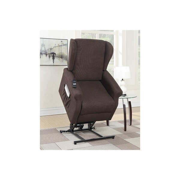 Tomasz Power Lift Assist Recliner W003115101