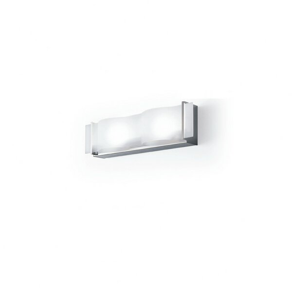 Internos 2-Light Bath Bar by ZANEEN design