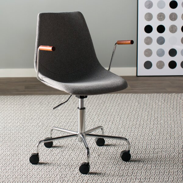 Pacifica Desk Chair by Gingko Home Furnishings