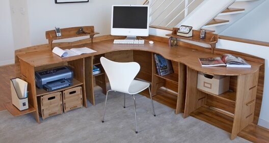 Sustainable Series 31 Writing Desk