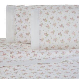 Easy Living Decorative Lace Hem Sheet Set By Martex