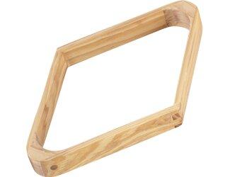 9-Ball Rack - Wooden by Cuestix