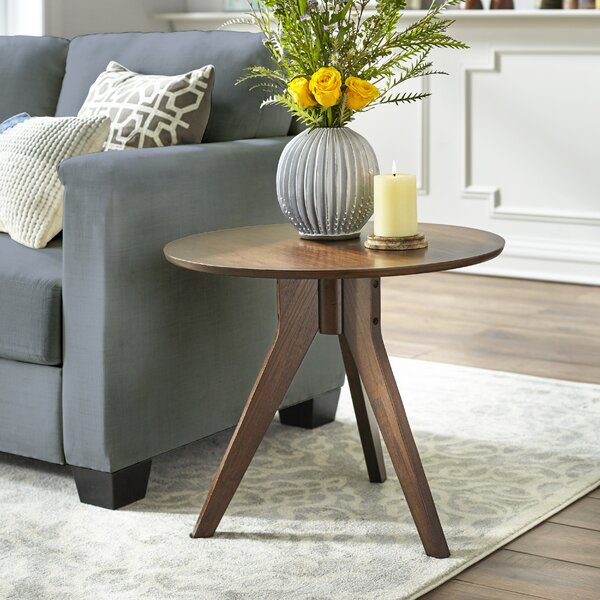 Jiminez End Table by George Oliver