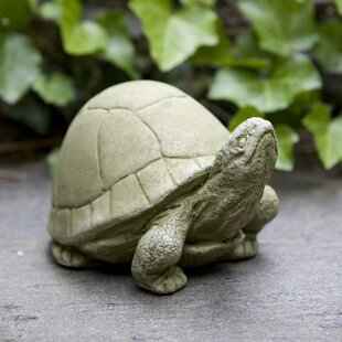 Completely new Giant Turtle Statue | Wayfair VU46