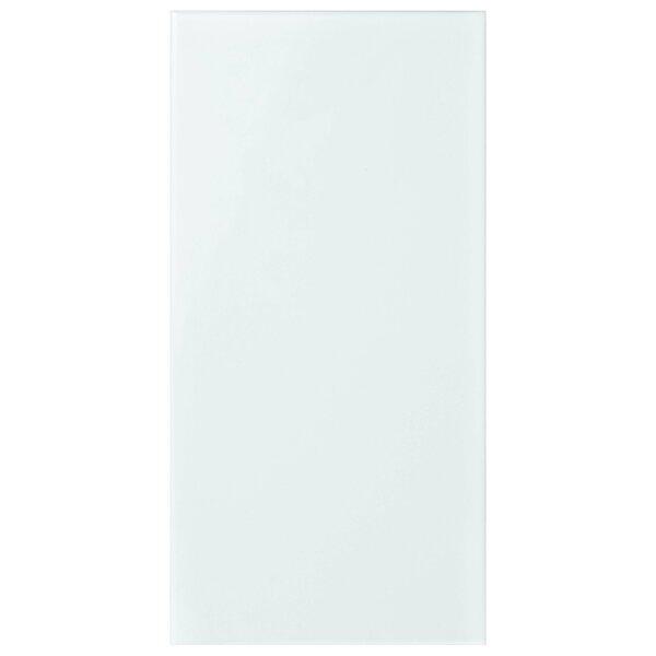 Esna Liso 5.5 x 11 Ceramic Field Tile in Blanco by EliteTile