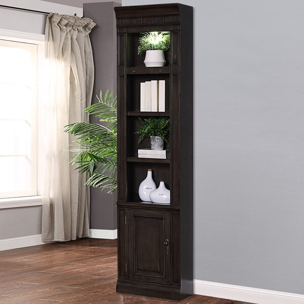 Runge Standard Bookcase By Darby Home Co